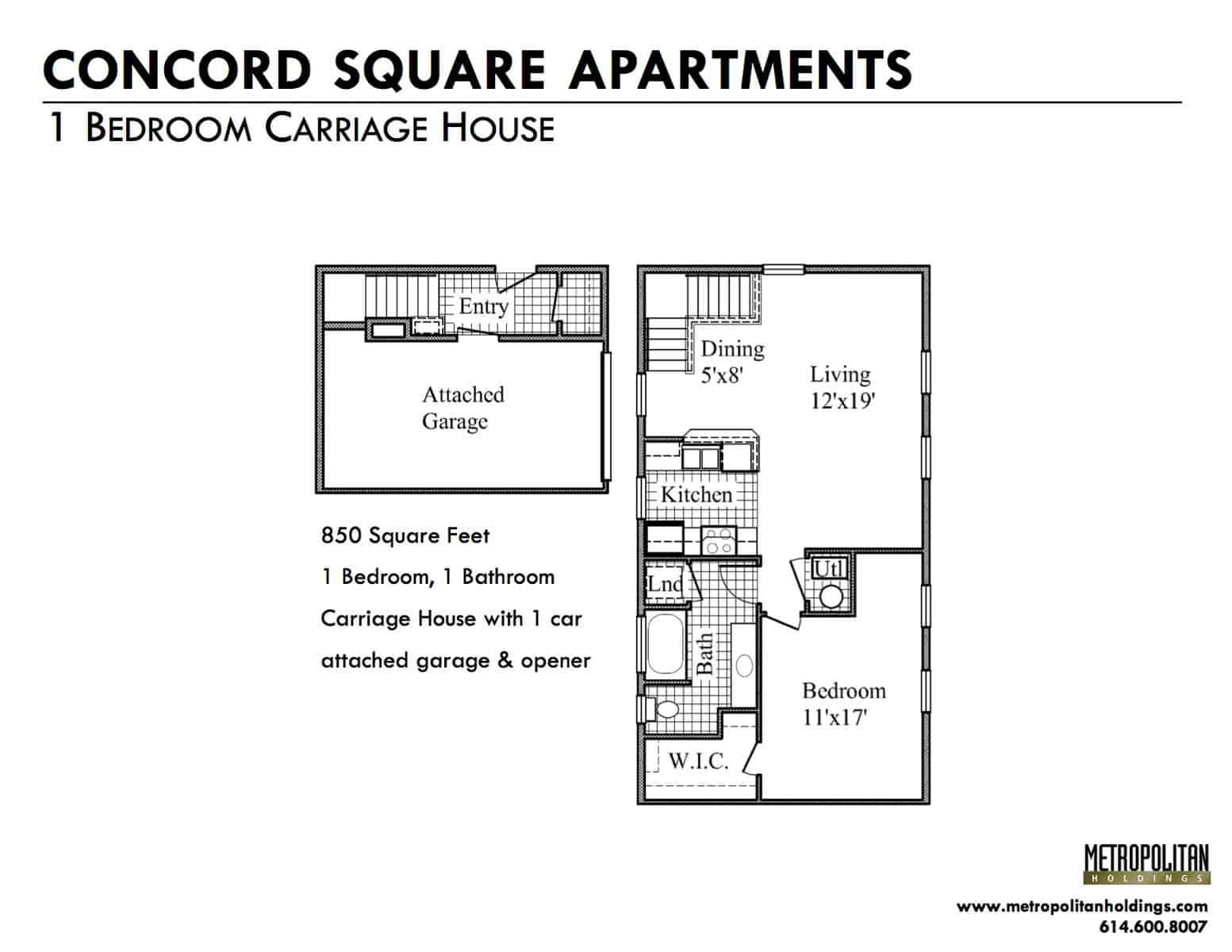 Concord-Square-1-BR-Carriage-House-3 Four Square House Floor Plans on four square home, 1930 montgomery ward house plan, four square house landscaping, simple 2 bedroom floor plan, four square house siding, four square house architecture, early 1900s american foursquare house plan, box bird house plan, ikea small home floor plan, four square house style,